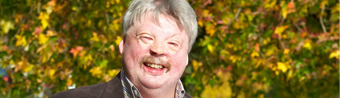Simon Weston, Patron of The Ambulance Staff Charity